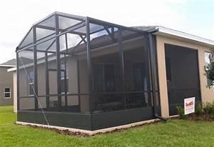 Design Carport Aluminium : patio screen enclosure ideas dulando screen awning ~ Sanjose-hotels-ca.com Haus und Dekorationen