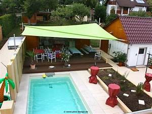Sonnensegel Elektrisch Aufrollbar : sonnensegel pool luxus sonnenschutz pina design ~ Sanjose-hotels-ca.com Haus und Dekorationen