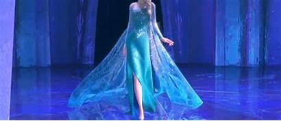 Frozen Unique Elegant Elsa