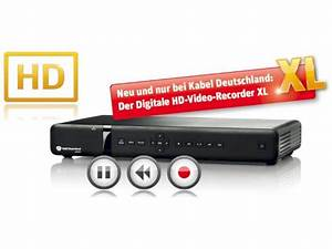 Kabel Deutschland Abdeckung : kabel deutschland neuer select video 1tb festplatten receiver news ~ Markanthonyermac.com Haus und Dekorationen