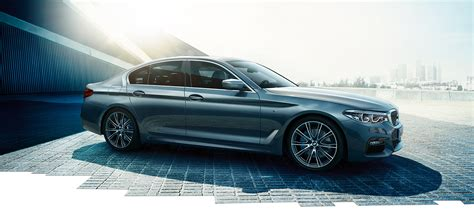 Bmw 5 Series Sedan by Bmw 5 Series Sedan Design