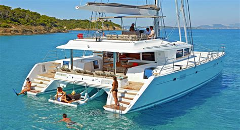 Catamaran Boat Bahamas by Bahamas Catamaran Charters Worldwide Boat