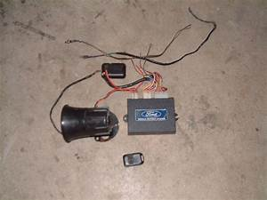Purchase Ford Vehicle Security System Alarm Factory