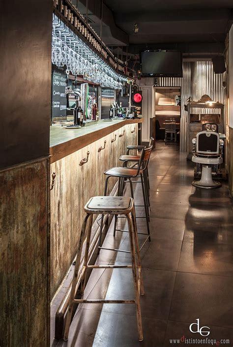 si e de bar más de 25 ideas increíbles sobre iluminación de bar en