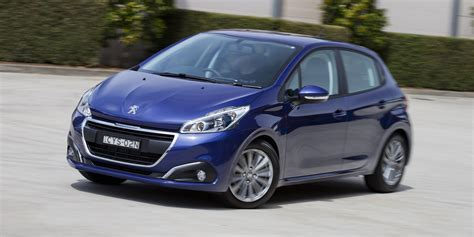 Review Peugeot 208 by 2016 Peugeot 208 Review Caradvice
