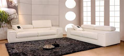 canape 2 places fauteuil assorti canap 233 s en cuir italien 3 places deux fauteuils
