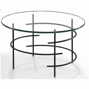 Couchtisch Schwarz Metall : moderner couchtisch beistelltisch metall schwarz klarglas tischplatte 359 00 ~ Eleganceandgraceweddings.com Haus und Dekorationen