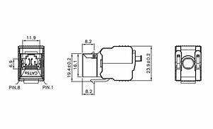 c6a ftp 180 tool free keystone jack kj18f xx fs With down keystone jack diagram additionally cat 6 connector wiring diagram