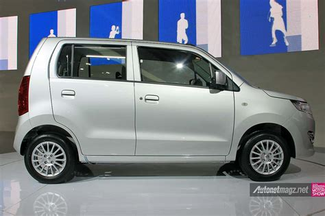 Suzuki Karimun Wagon R Gs Picture by Review Mobil Lcgc Suzuki Karimun Wagon R Gs Autonetmagz
