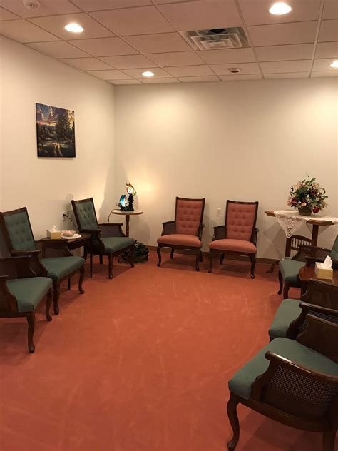 tour gehret funeral home blauveltfuneralhome facility tour Facility