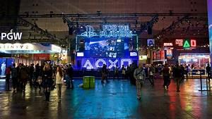 [Compte Rendu] Soirée Paris Games Week 2017 et Media Event ...