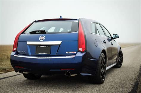 Hennessey Cadillac Cts V Wagon For Sale.html
