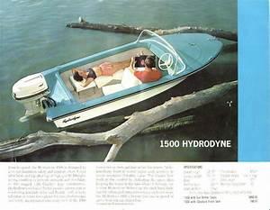 1969 Hydrodyne 14 U0026 39  I Need Some Help