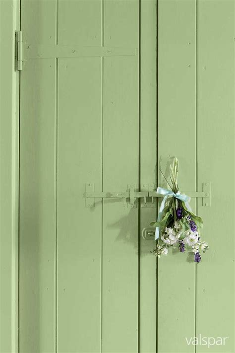 the green for a country kitchen this is valspar cobblestone moss for the home