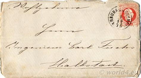 antique bohemian autograph  lost