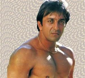 Bollywood: sanjay dutt body wallpaper