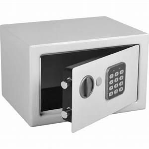 Coffre Fort Pour Telephone : coffre fort code x x cm leroy merlin ~ Premium-room.com Idées de Décoration