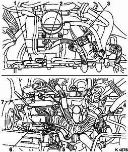 Vauxhall Workshop Manuals  U0026gt  Corsa C  U0026gt  J Engine And Engine