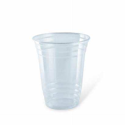 Cup 16oz Pet Clear Plastic Packaging Service