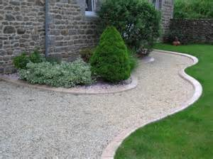 Bordures De Jardin En by Bordures De Jardin En Beton Decoration Interieur