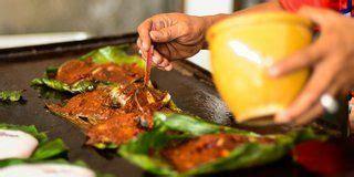 Pepes ikan asin peda merah mp3 duration. Resep Sambal Korek Pedas yang Bikin Semangat Makan | Dream ...