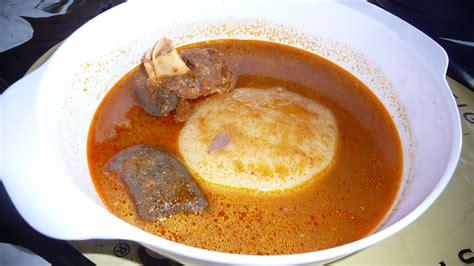 fu fu cuisine ghanaian cuisine 101 interexchange