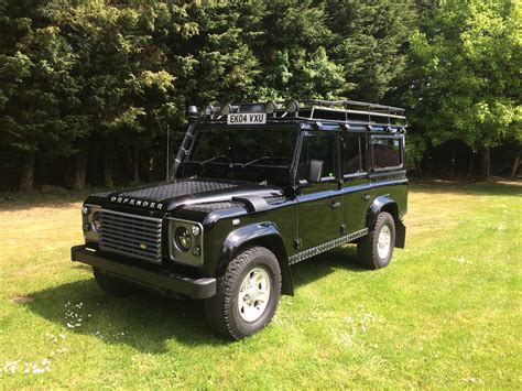 reg land rover defender  xs sold lrs
