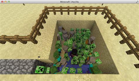 advanced strategy guide  minecraft mob farms traps
