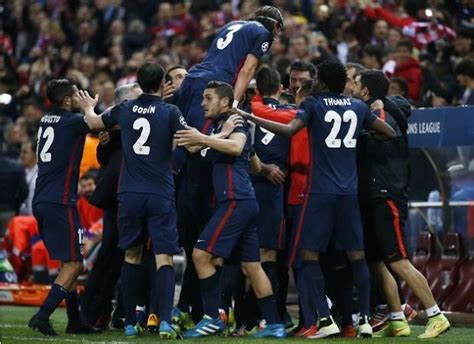 Video Atletico Madrid vs Barcelona highlights: Watch as ...
