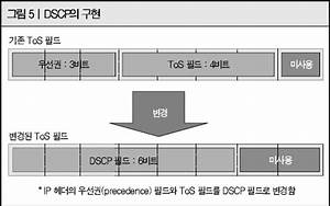 DSCP (Differentiated Services Code Point) : 네이버 블로그