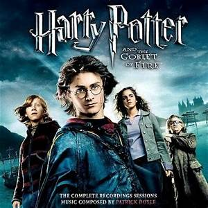 Harry Potter And The Goblet Of Fire (Original Soundtrack ...