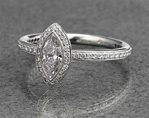 five magnificent marquise engagement rings ritani With marquise engagement rings with wedding band