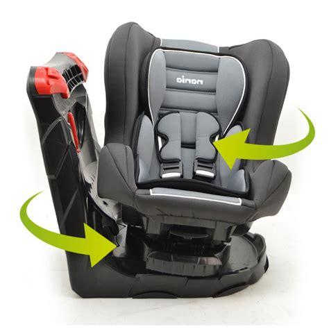 siege auto a la route age meilleurs sièges auto pivotants axiss fix dualfix