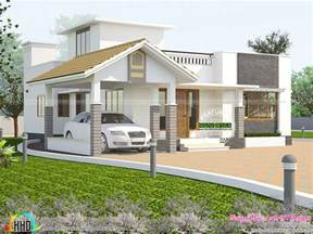 in ground homes design pictures ground floor house plan kerala home design and floor plans
