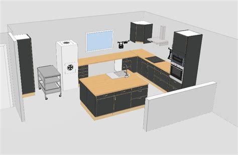 cuisine en u ikea cuisine auto construction d 39 une maison en bois massif