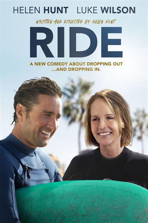 Ride DVD Release Date | Redbox, Netflix, iTunes, Amazon