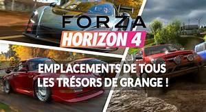 Meilleur Voiture Forza Horizon 3 : guide forza horizon 4 comment d bloquer tous les tr sors de grange paves de voitures ~ Maxctalentgroup.com Avis de Voitures