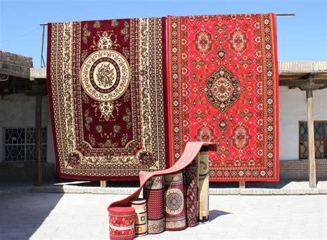 tappeti uzbekistan uzbekistan diario di viaggio lungo la via della seta in