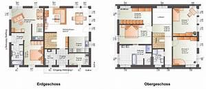 Haus Raumaufteilung Beispiele : haus generationshaeuser haeuser mit einliegerwohnung ~ Lizthompson.info Haus und Dekorationen