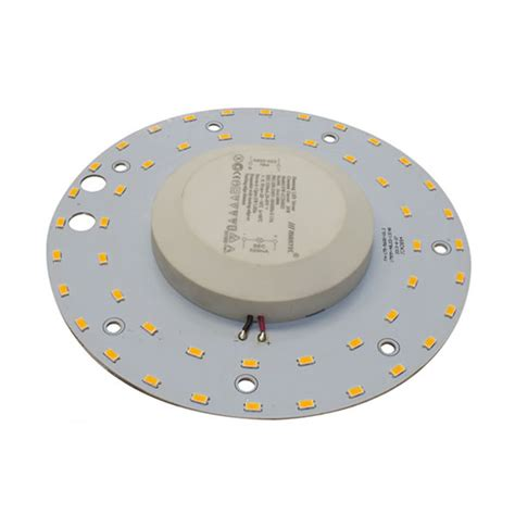 smd led 24w replacement light kit plate 5000k cool white