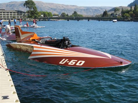Unlimited Hydro Boats by Vintage Hydros Race Boats Autos Post