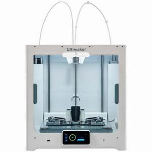 Imprimante 3d Grand Volume : ultimaker s5 imprimante 3d ultimaker s5 grand volume performance ~ Maxctalentgroup.com Avis de Voitures