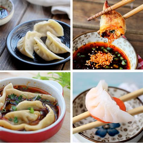 how to make food how to make chinese dumplings china sichuan food