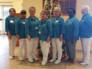 Lakeside Auxiliary honored for service, elects new ...