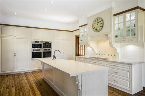 Kitchen Interior Design Brisbane