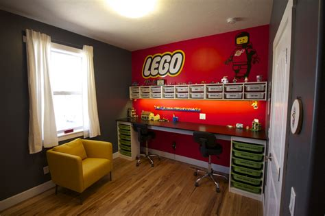 Kinderzimmer Ideen Lego by 40 Best Lego Room Designs For 2018