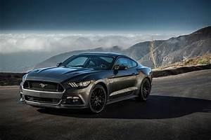 Ford Mustang Gt 2015 : 2015 ford mustang reviews and rating motor trend ~ Medecine-chirurgie-esthetiques.com Avis de Voitures