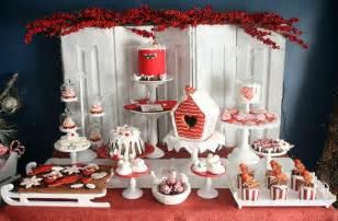 christmas diy dessert buffet ideas my visual home