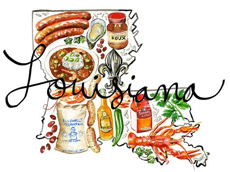 Images Of Louisiana Missing Louisiana 8 Ways I Bring The Bayou State Home