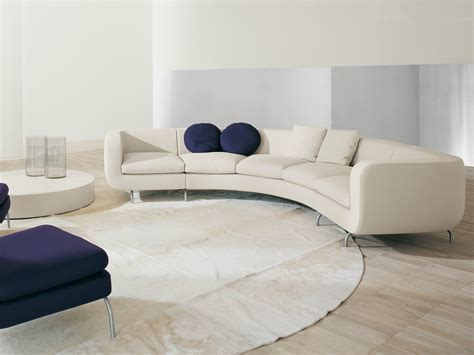 canape rond dubuffet canapé rond by minotti